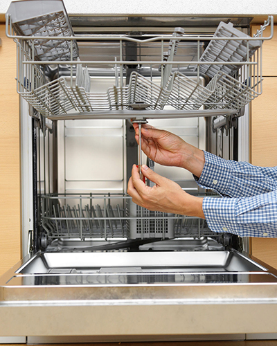 Dishwasher Repair Kelly S Appliance Repair