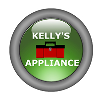 Kelly's Appliance Repair Logo