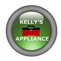 Kelly's Appliance Repair Logo
